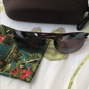Accessories - Maui Jim glasses *offer up